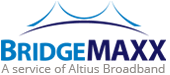 BridgeMaxx logo