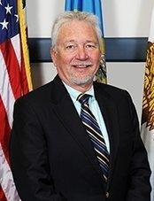 Irwin G. Burton III